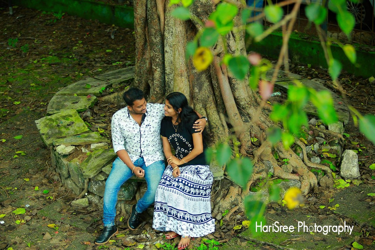 HariSree Photography
