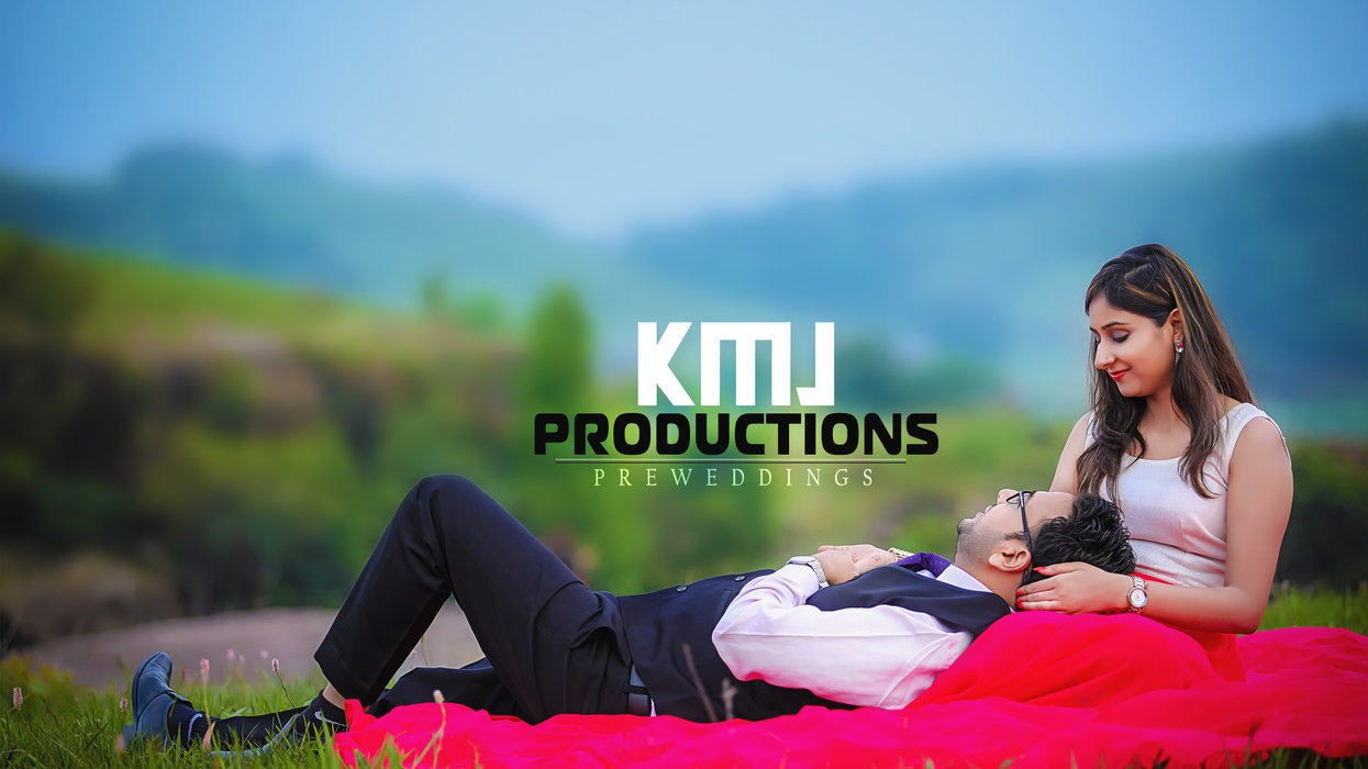 KMJ Productions