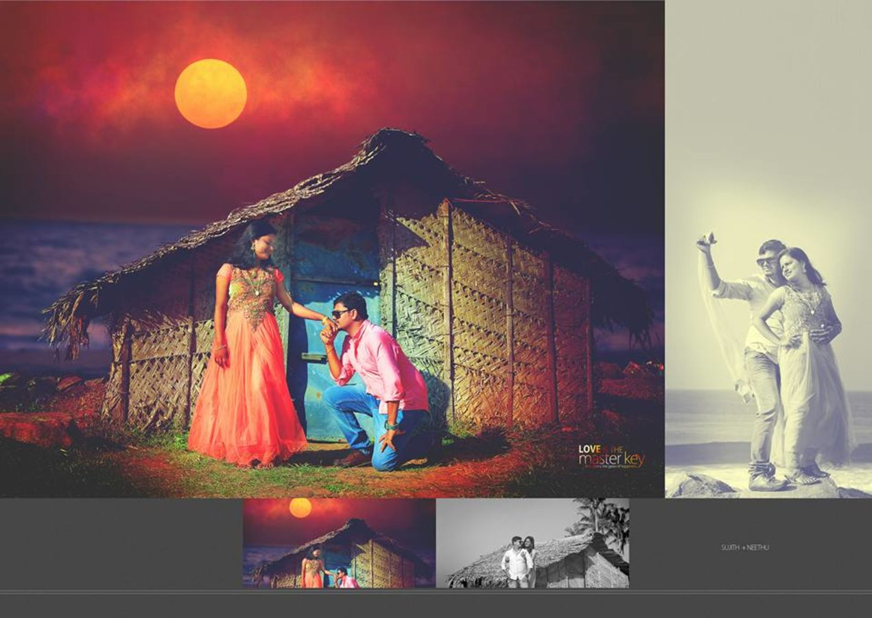Abhi Wedding Studio