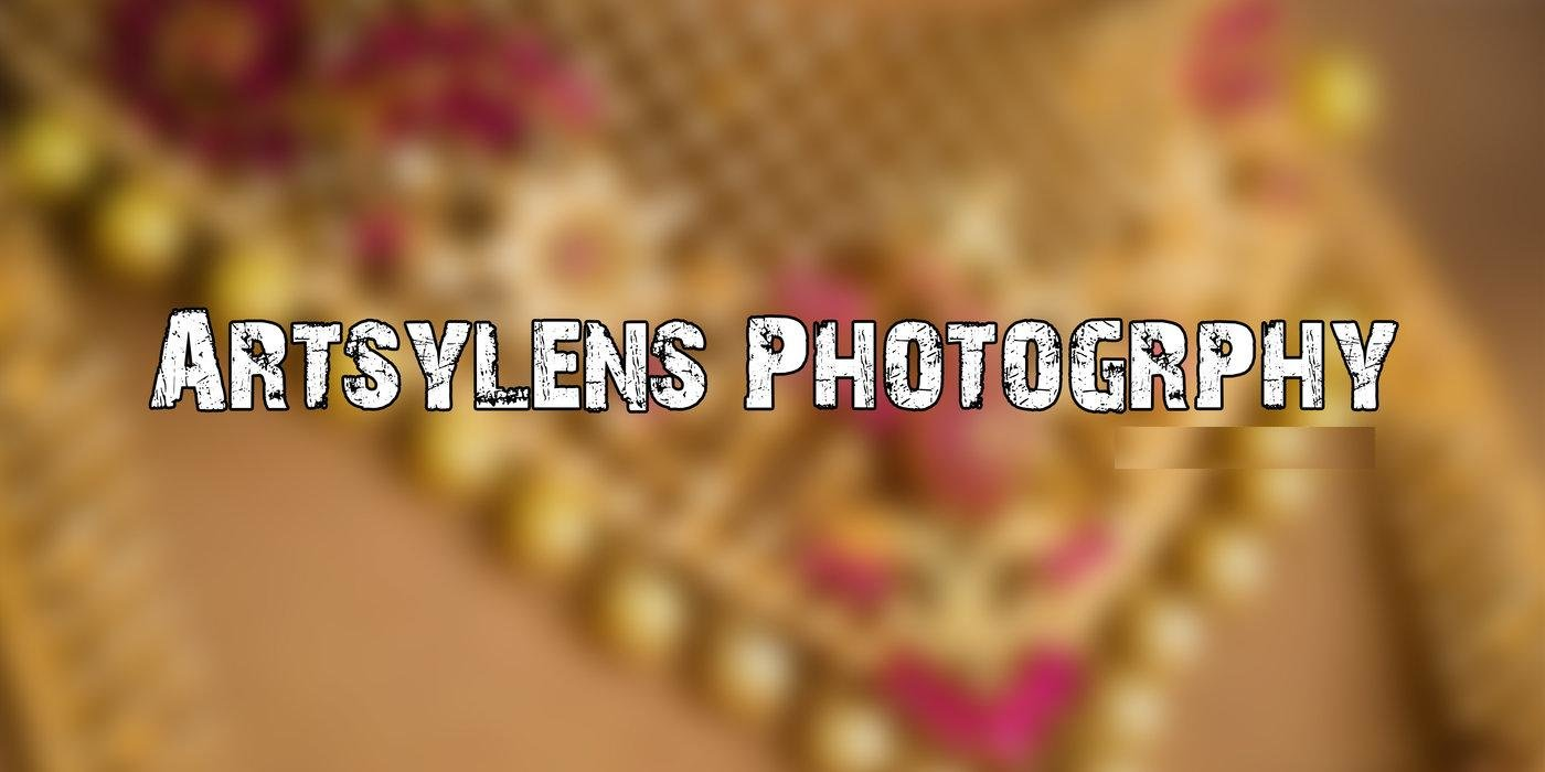 Artsylens Photography