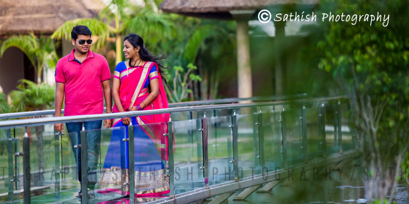 Snapby Sathish Photography