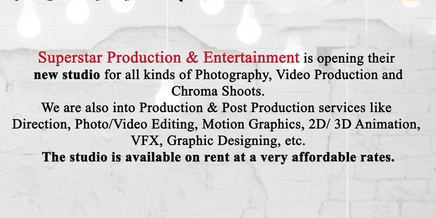 Superstar Production & Entertainment