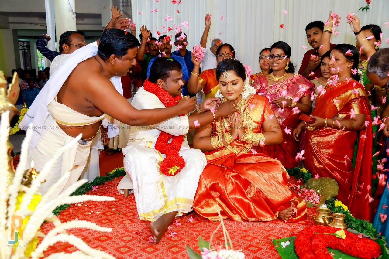 RJ Wedding Movies