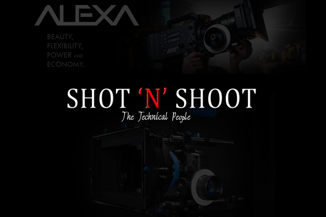 Shot 'N' Shoot