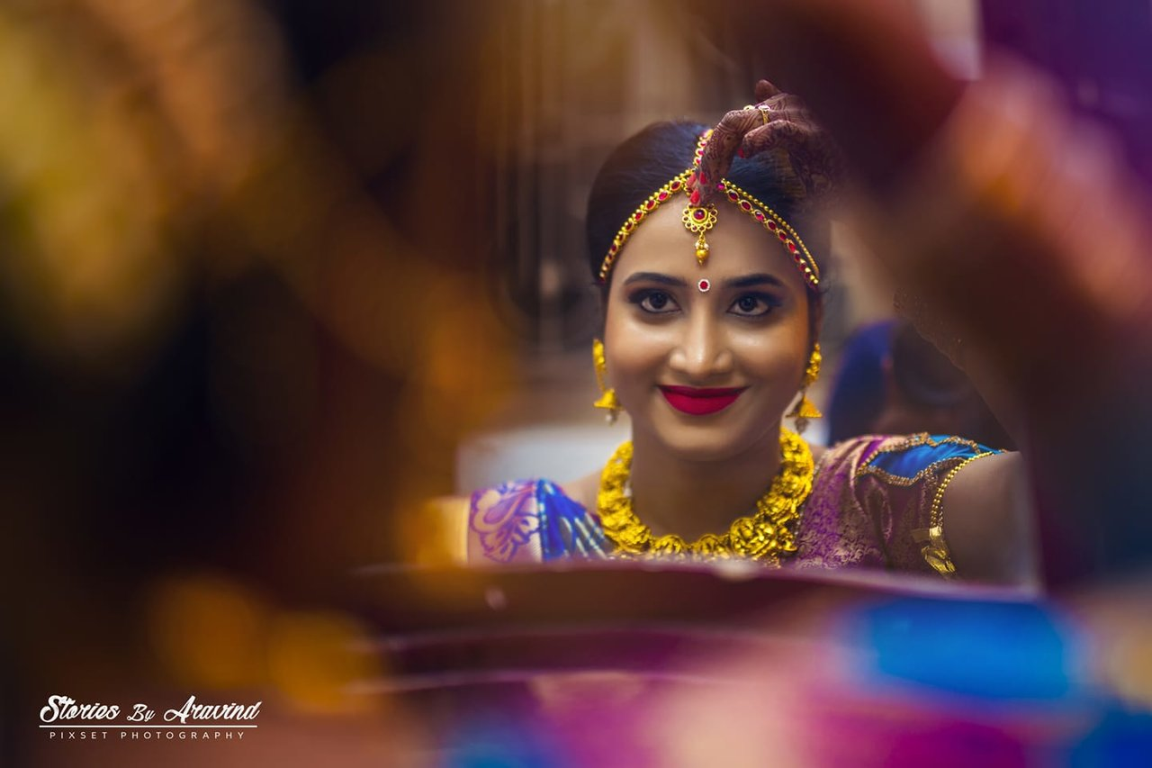 Stories By Aravind - Pixset Photography