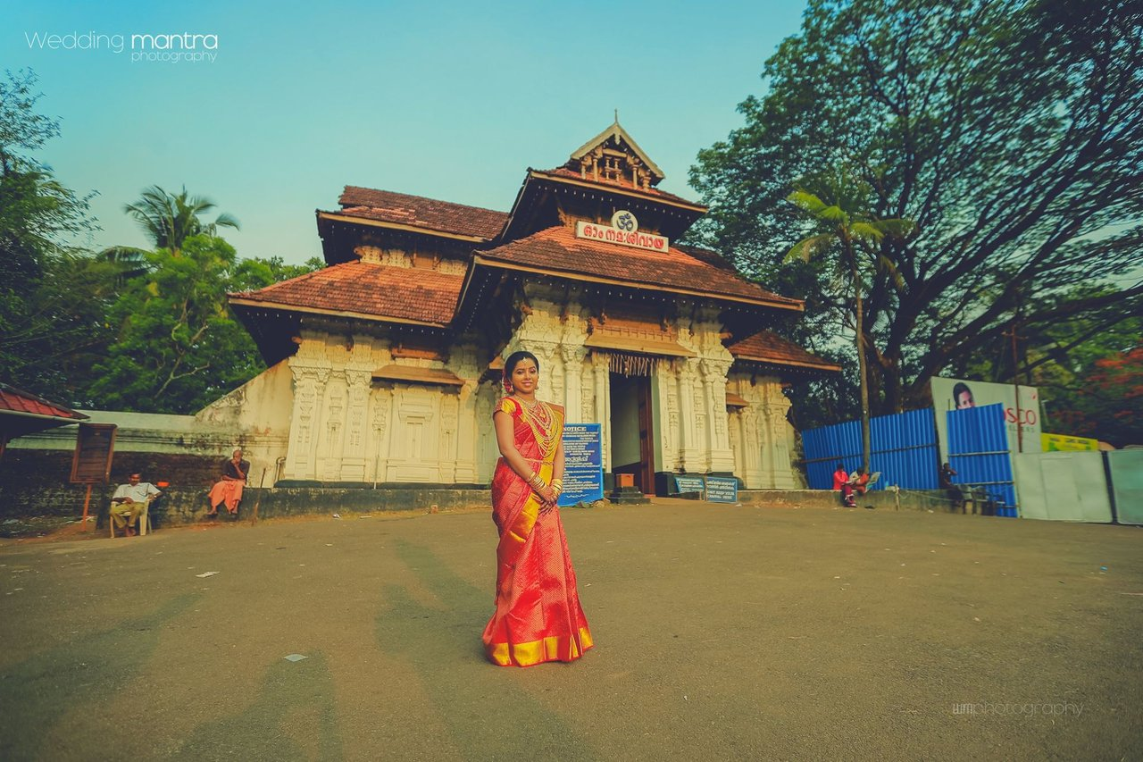 Wedding mantra photography
