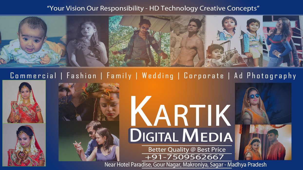 Kartik Digital Media