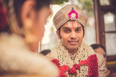 Wedding photography by KIRAN KALLUR PHOTOGRAPHY