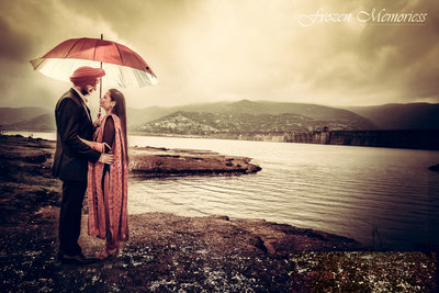 Monsoon photography by FROZEN MEMORIES