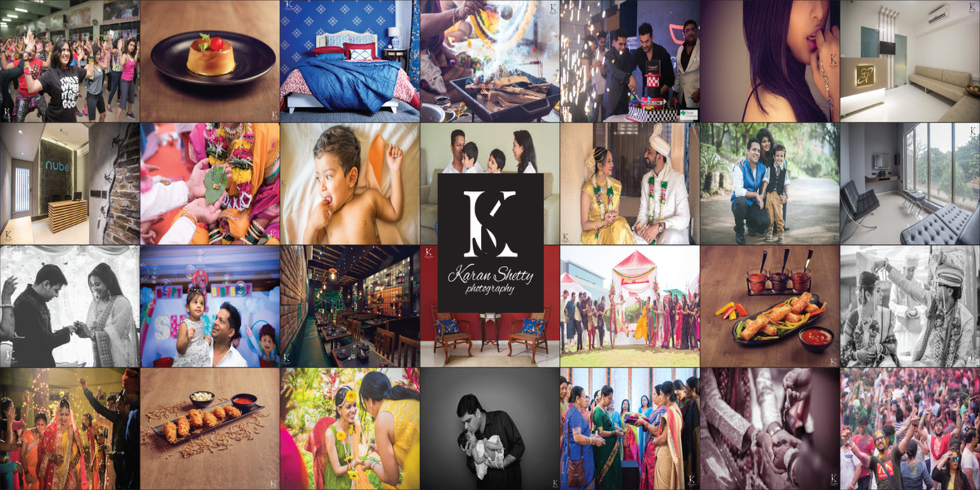 Raw-Weddings by Karan Shetty