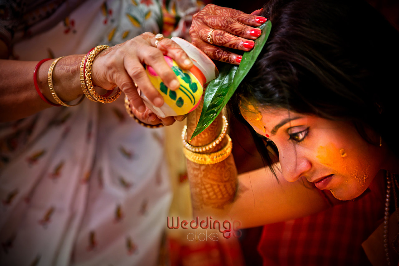 Wedding Clicks