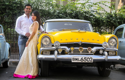 Wedding photography by Rohan Tandel photography