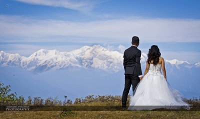 Destination Wedding photography by Bizzography