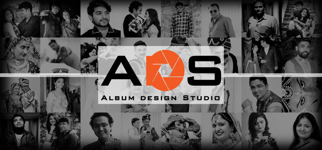 Album Design Studio