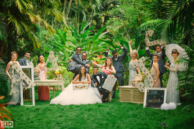 Destination Wedding photography by Weddings By Siddharth Sharma