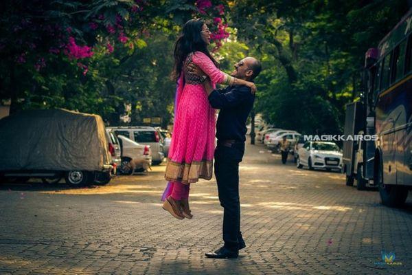 Canvera Wedding Photography: Best Professional Wedding Photographers In Mumbai