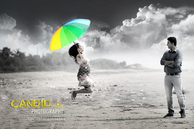 Monsoon photography by Candidphotography