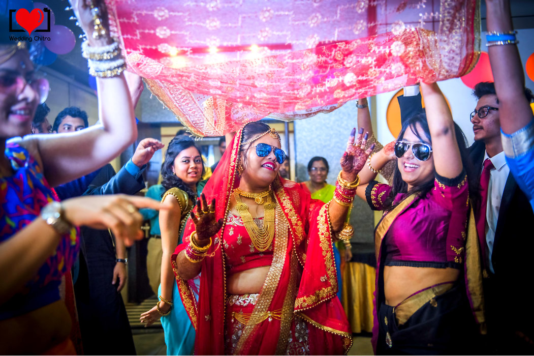 Wedding Chitra