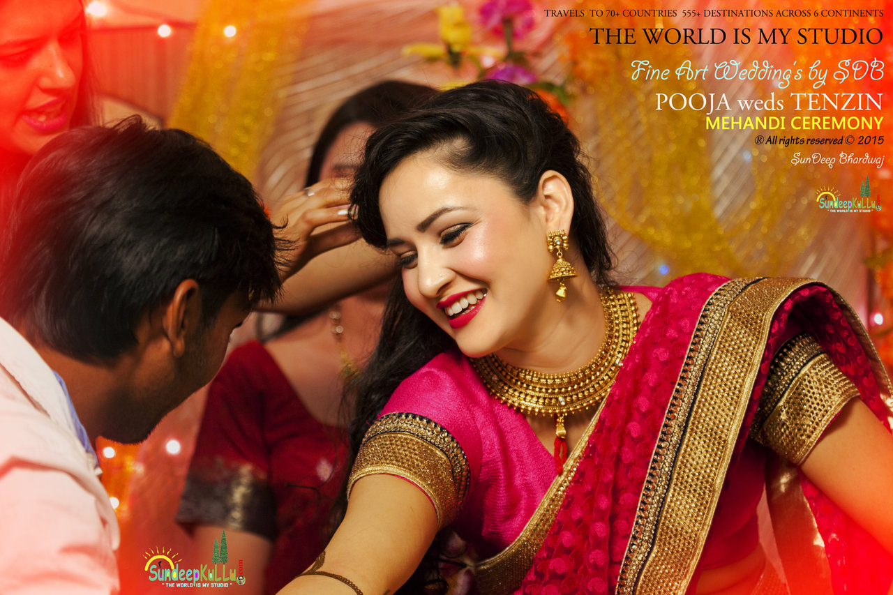 Fine Art Wedding's By SDBWP | Phtostudio Cover Image