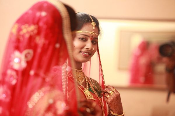 Canvera Wedding Photography: Wedding Photographers In Karimnagar