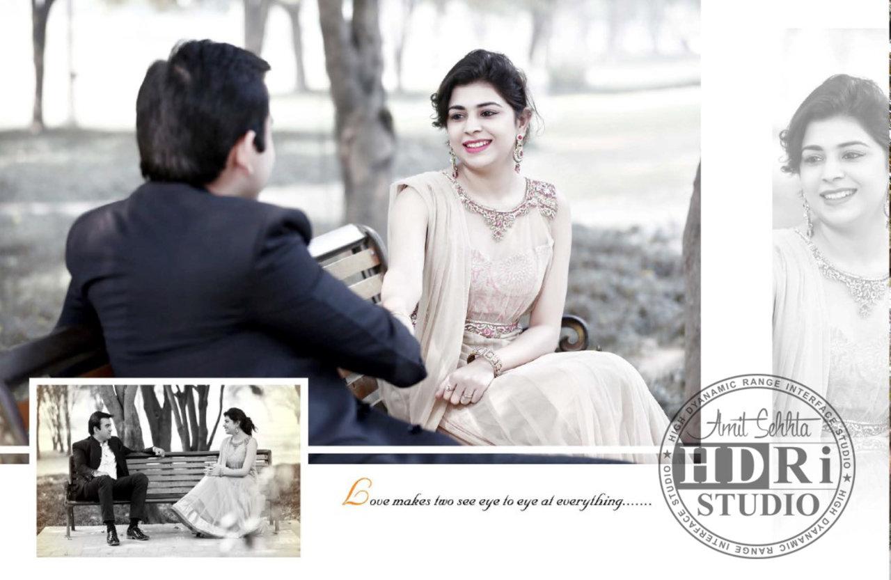 H D R I  Studio - Wedding, Fashion & Portfolio, Special