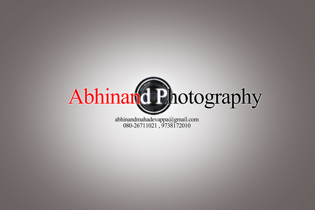 Abhinand Photography