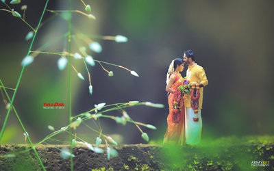 Wedding photography by Foto Star Wedding Studio