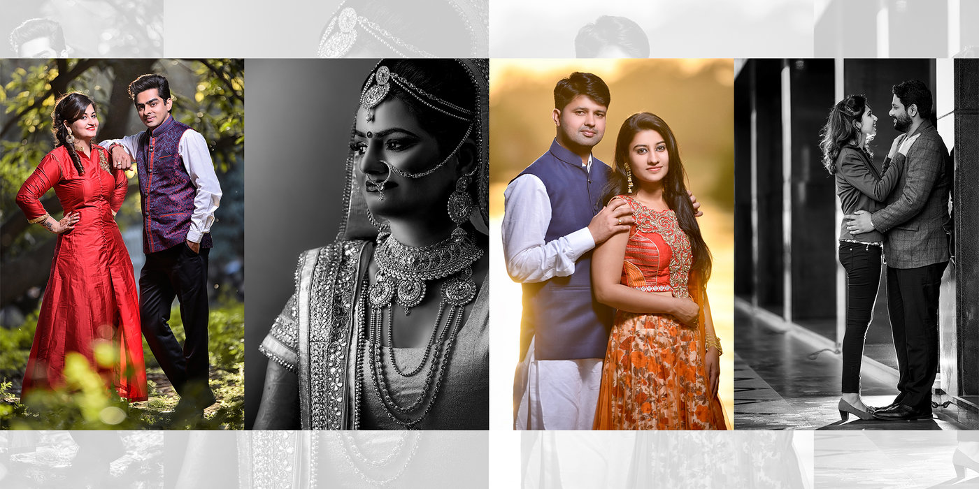 Canvera Wedding Photography: Gsb Photography - Wedding Photographer In Mohali