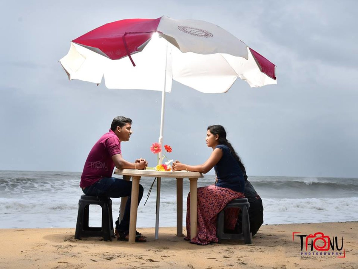 Thanu Studio Photography