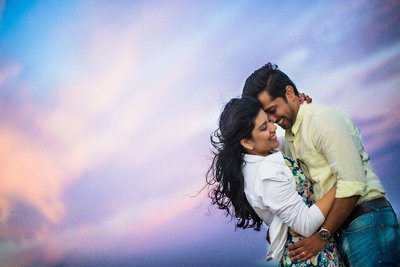 Pre-wedding photography by Sharath Chandrappa Photography
