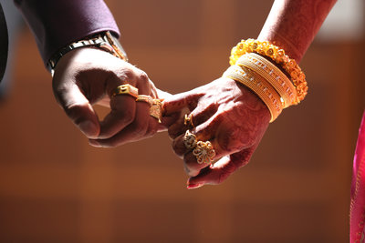 Engagement photography by Prem Video