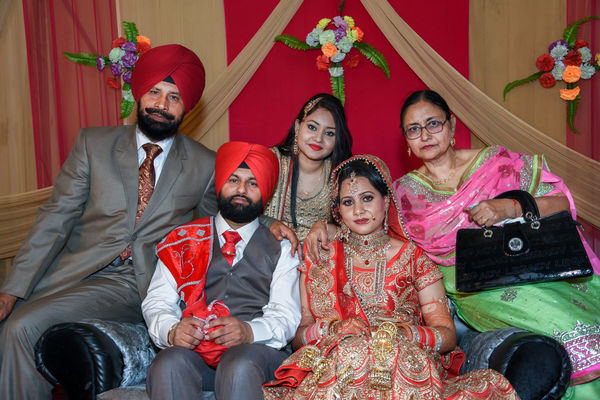 Canvera Wedding Photography: Best Professional Wedding Photographers In Malhpur