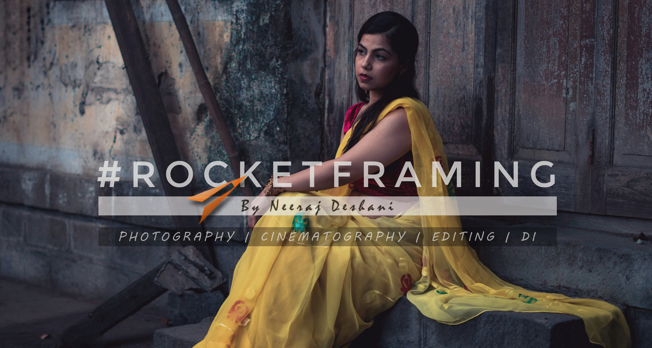 Rocket Framing Photography