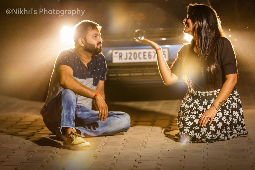 Nikhils Photography