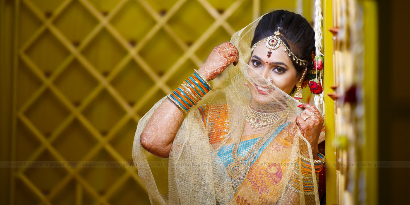 A Creation by Aravind Photography
