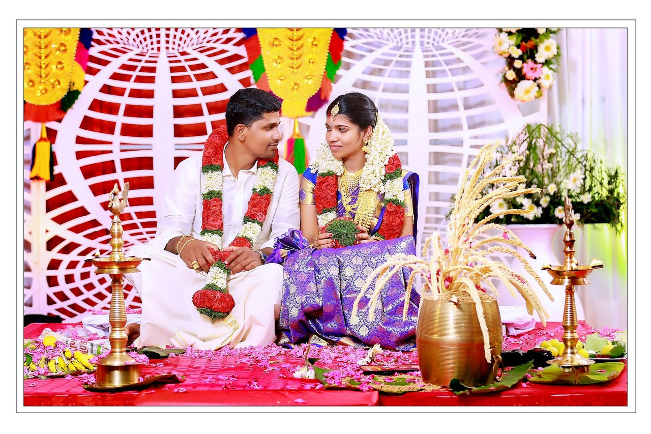 SREE GOURI Wedding Studio