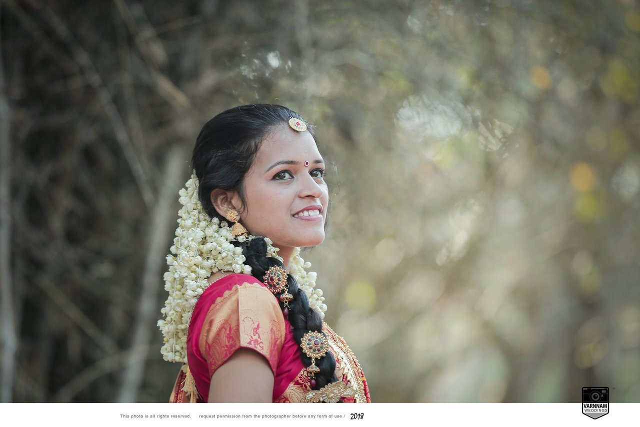 VARNNAM weddings