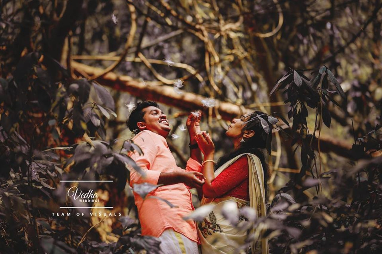 Vedha Wedding Photography