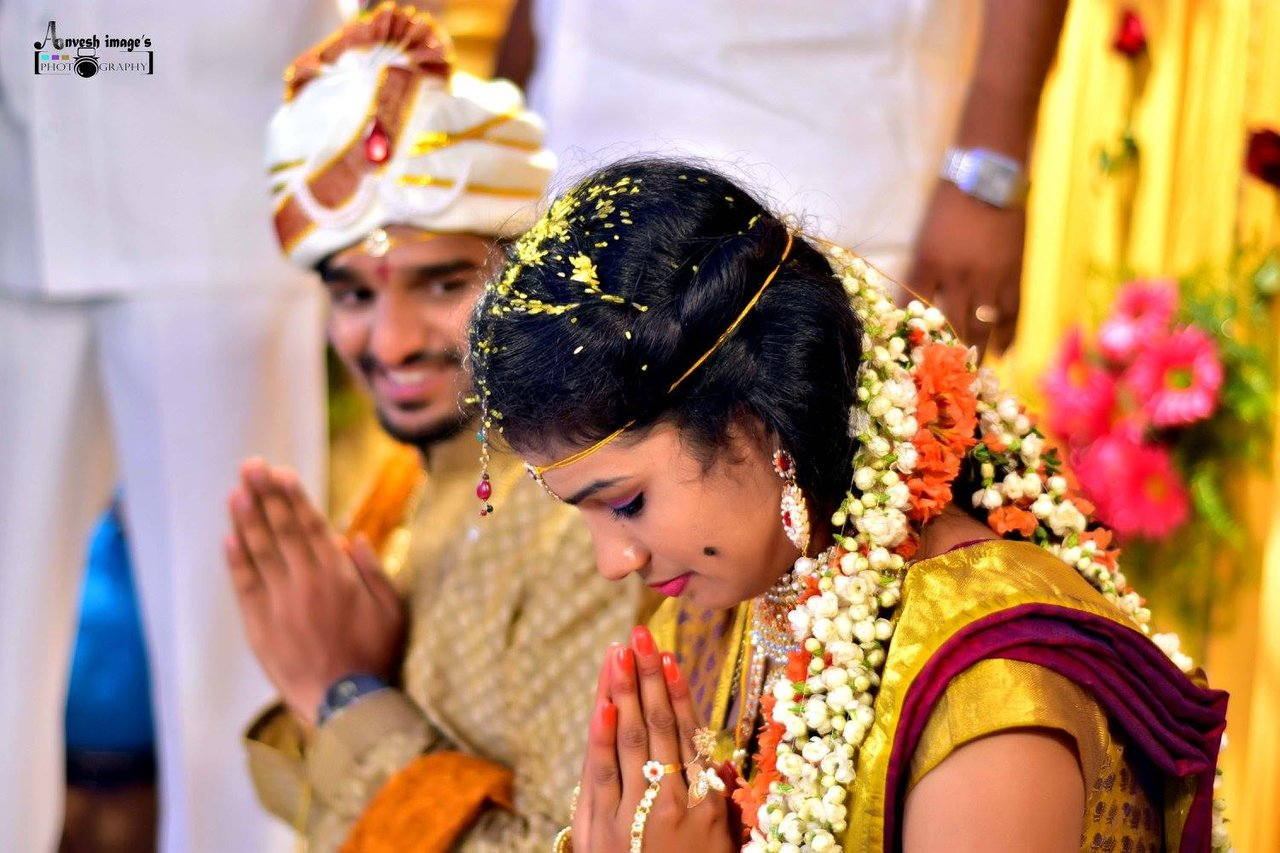 Anvesh Images Photography