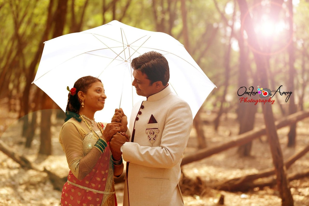OMKAR & AMEY Photography