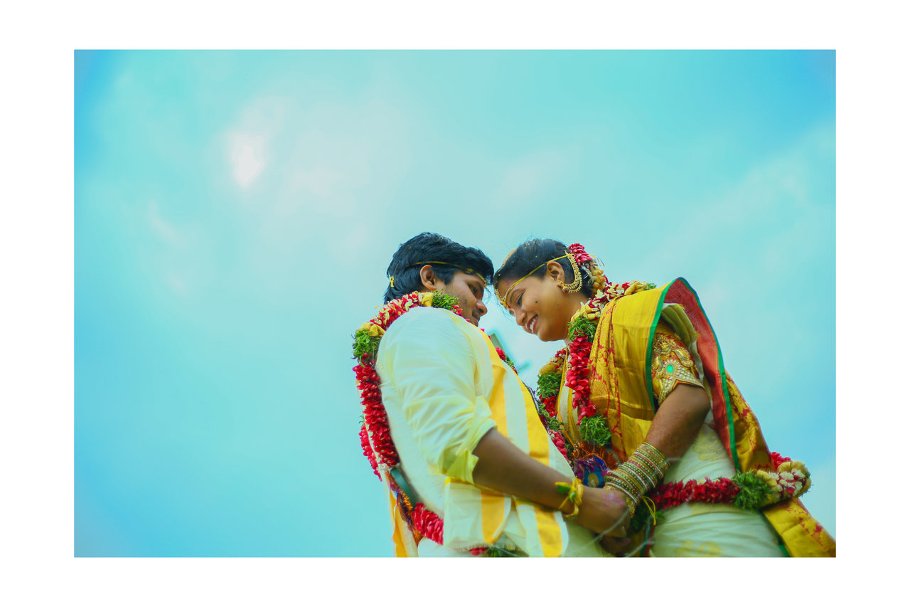 Kalyanam Photography By Anji