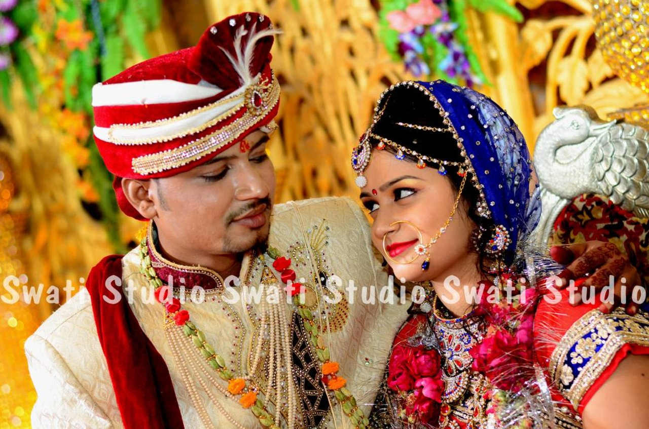 Swati Wedding Candid Photography