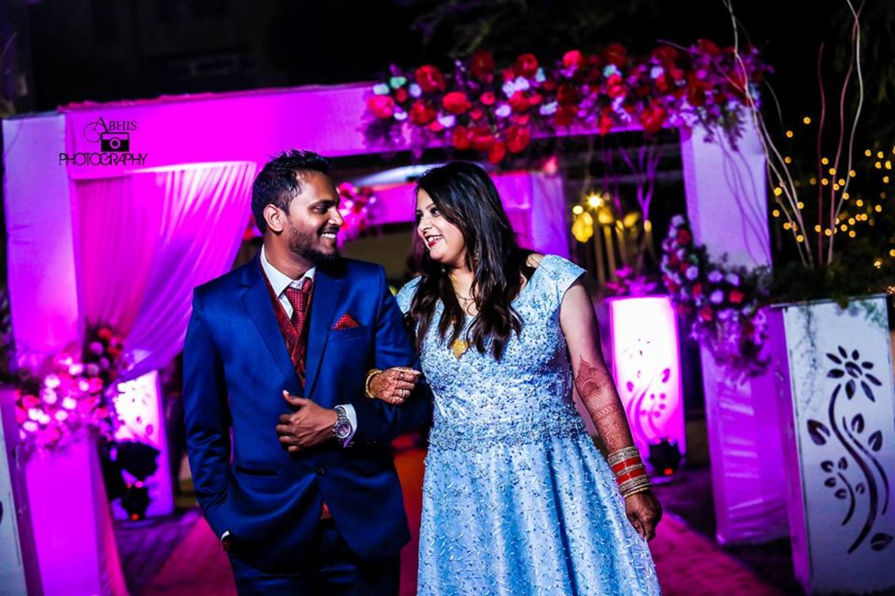 Wedding Stories By Abhilash Parate