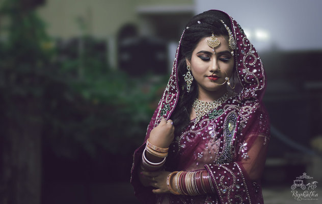 Rupkatha Cinematic - Wedding Photographer in Hooghly | Canvera