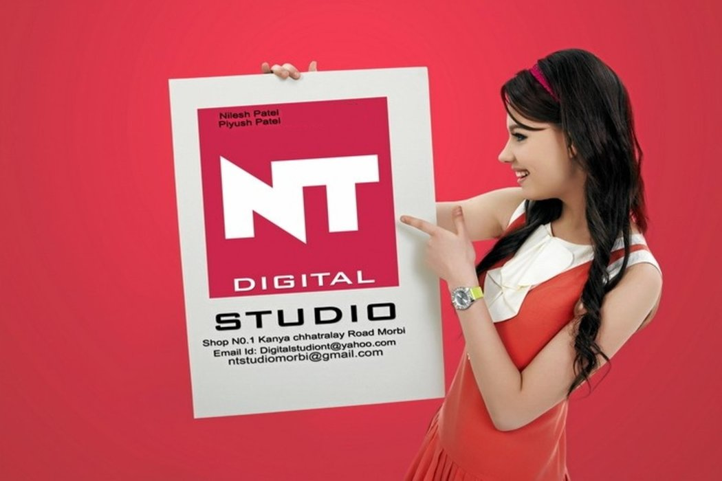 N.T.Digital Studio