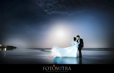 Destination Wedding photography by FOTOSUTRA