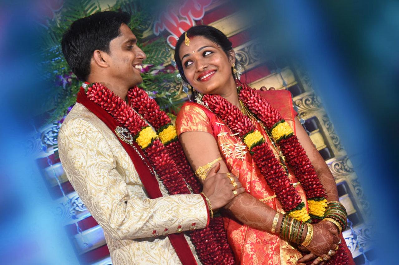 Classic Studio - Wedding Photographer in Udupi