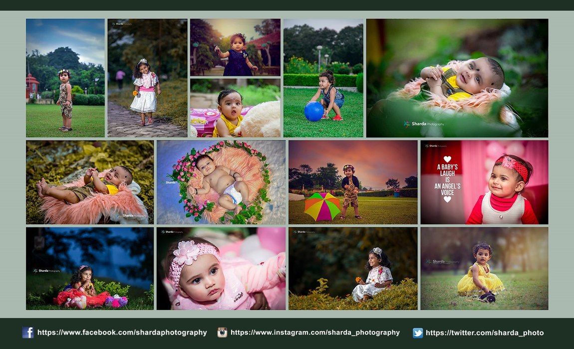 Sharda Photography