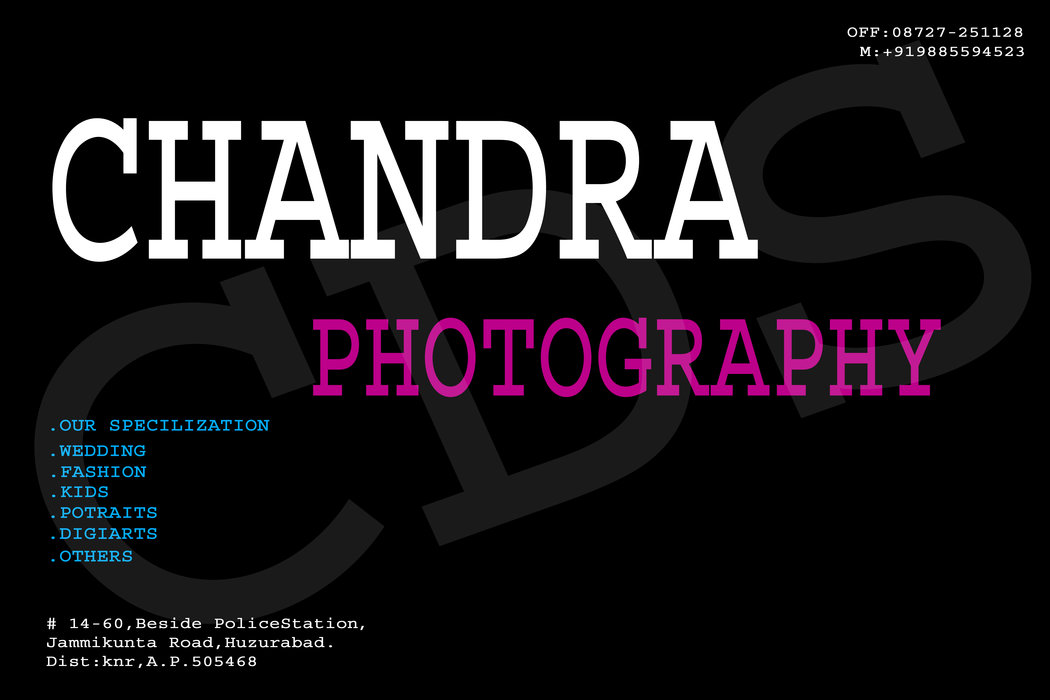 Chandra Studio