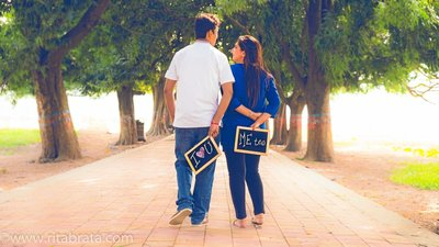 Proposal photography by Ritabrata Mukherjee photography